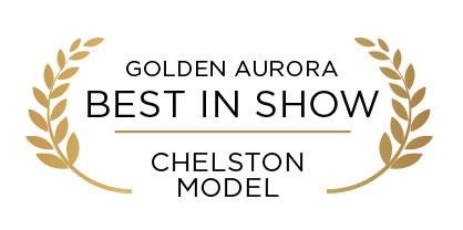 Awards Inset 2015 Golden Aurora Best in Show
